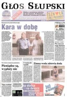 Głos Słupski, 2006, listopad, nr 278