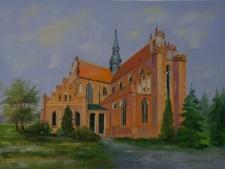 Katedra w Pelplinie
