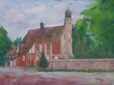 Kościół w Żukowie