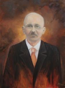 Portret Aleksandra Majkowskiego