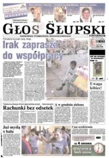 Głos Słupski, 2006, grudzień, nr 281