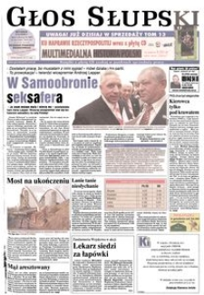 Głos Słupski, 2006, grudzień, nr 283