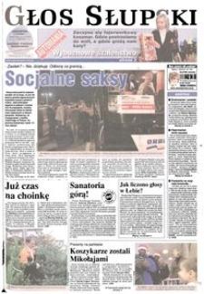 Głos Słupski, 2006, grudzień, nr 285