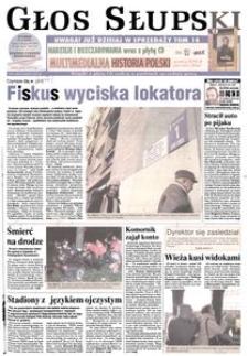 Głos Słupski, 2006, grudzień, nr 289