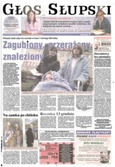 Głos Słupski, 2006, grudzień, nr 290