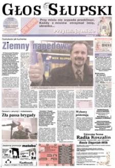 Głos Słupski, 2006, grudzień, nr 292