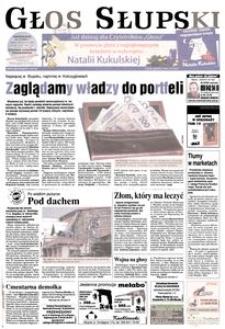 Głos Słupski, 2006, grudzień, nr 294