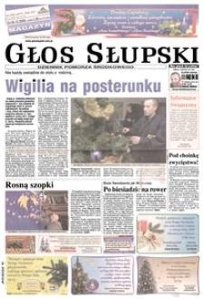 Głos Słupski, 2006, grudzień, nr 299