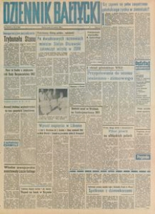 Dziennik Bałtycki, 1982, nr 181
