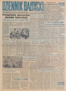 Dziennik Bałtycki, 1982, nr 186