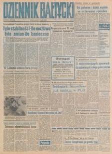 Dziennik Bałtycki, 1982, nr 187