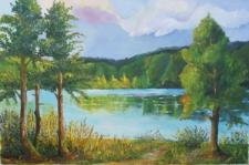 Jezioro Pałsznik