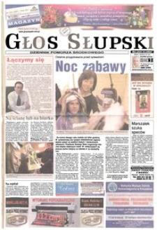 Głos Słupski, 2006, grudzień, nr 303