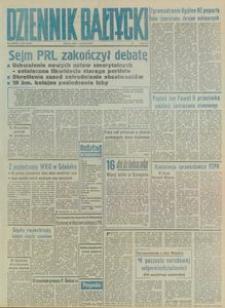 Dziennik Bałtycki, 1982, nr 245