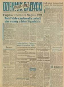 Dziennik Bałtycki, 1982, nr 248
