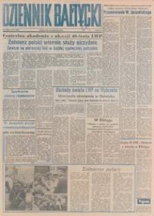 Dziennik Bałtycki, 1983, nr 207