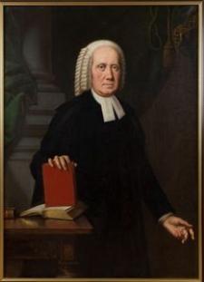 Portret pastora