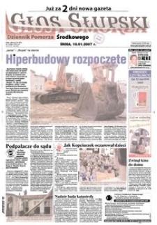 Głos Słupski, 2007, styczeń, nr 8