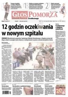 Głos Pomorza, 2011, listopad, nr 271