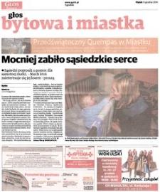 Głos Bytowa i Miastka : tygodnik, 2014, grudzień, nr 288