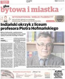 Głos Bytowa i Miastka : tygodnik, 2015, styczeń, nr 24