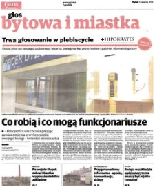 Głos Bytowa i Miastka : tygodnik, 2015, kwiecien, nr 78