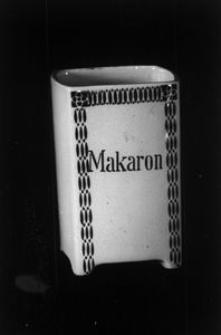 Pojemnik na makaron - Świecie