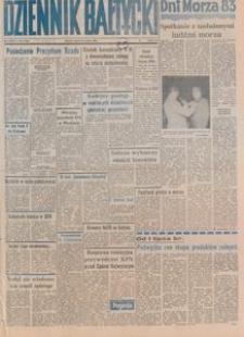 Dziennik Bałtycki, 1983, nr 125