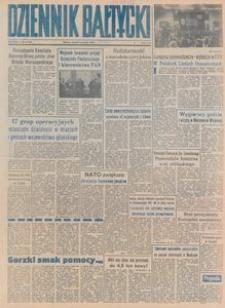 Dziennik Bałtycki, 1983, nr 255