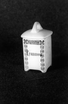 Pojemnik na cynamon - Świecie