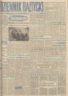 Dziennik Bałtycki, 1982, nr 137