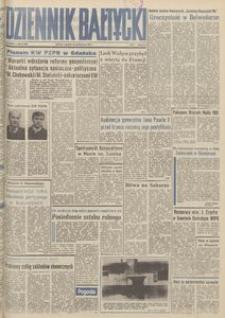 Dziennik Bałtycki, 1981, nr 204