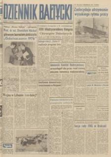 Dziennik Bałtycki, 1976, nr 158
