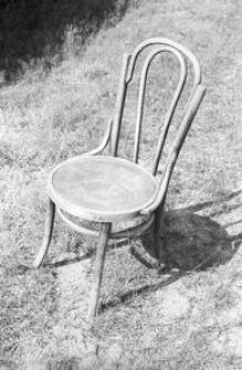 Krzesło - Borsk