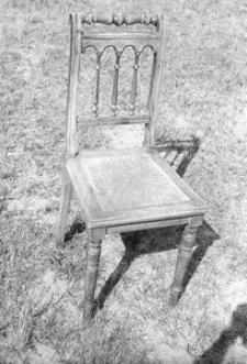 Krzesło - Borsk [3]