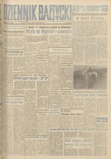 Dziennik Bałtycki, 1977, nr 227