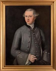 Portret młodzieńca