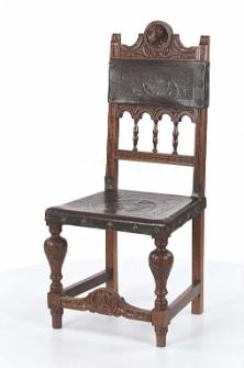 Krzesło (eklektyczne)
