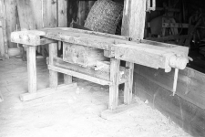 Stół stolarski - Borsk