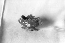 Wazonik porcelanowy - Borsk