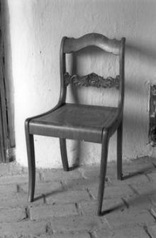 Krzesło - Brodnica Dolna