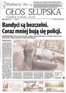 Głos Słupska : tygodnik Słupska i Ustki, 2010, październik, nr 248