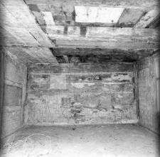 Dwór konstrukcji zrębowo-szkieletowej z XVIII wieku - Luzino