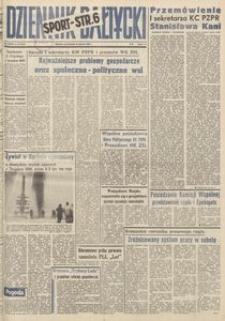 Dziennik Bałtycki, 1981, nr 5