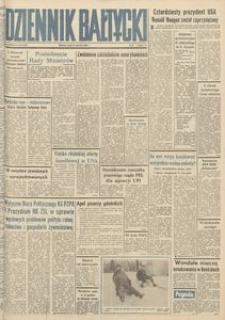 Dziennik Bałtycki, 1981, nr 15