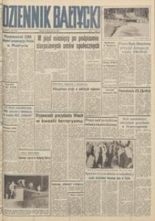Dziennik Bałtycki, 1981, nr 20