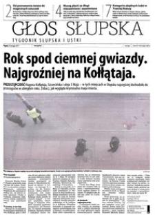 Głos Słupska : tygodnik Słupska i Ustki, 2011, luty, nr 46