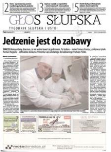 Głos Słupska : tygodnik Słupska i Ustki, 2011, kwiecień, nr 82