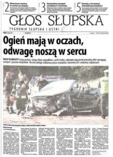 Głos Słupska : tygodnik Słupska i Ustki, 2011, maj, nr 104