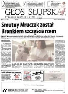 Głos Słupska : tygodnik Słupska i Ustki, 2011, czerwiec, nr 134